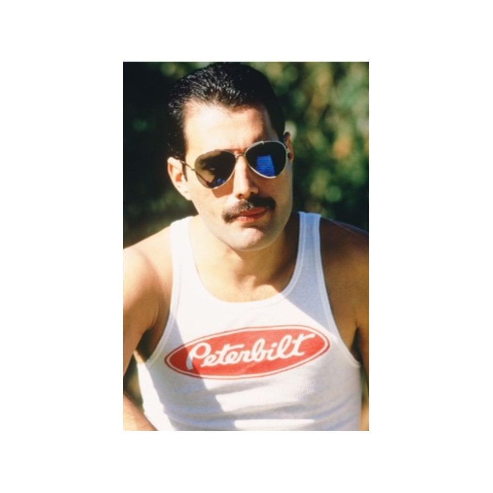 1e110533d6199 Peterbilt (As Worn By Freddie Mercury