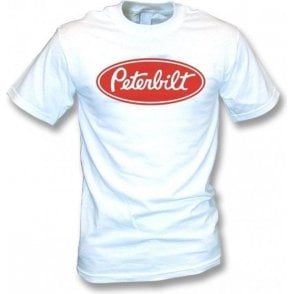 Peterbilt (As Worn By Freddie Mercury, Queen) T-Shirt