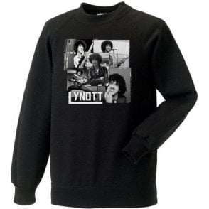 Phil Lynott (Thin Lizzy) Tribute Sweatshirt