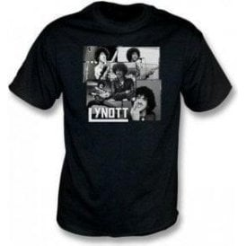 Phil Lynott (Thin Lizzy) Tribute T-Shirt