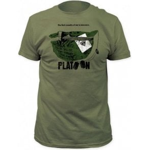 Platoon - The First Casualty T-Shirt