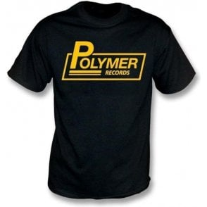 Polymer Records (Inspired by This Is Spinal Tap) T-Shirt
