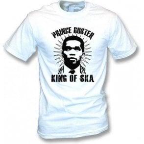 Prince Buster King of Ska Men's T-shirt