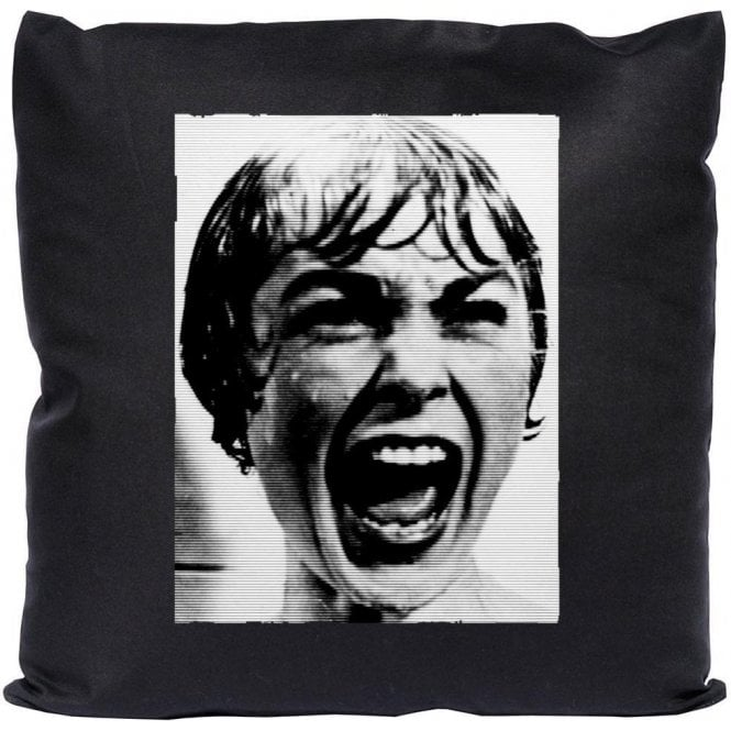 Psycho Film Cushion