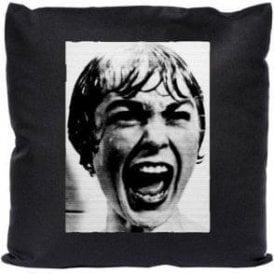 Psycho Film Cushion
