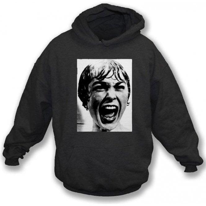 Psycho Film Hooded Sweatshirt