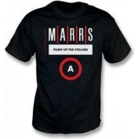 Pump Up The Volume (MARRS) T-Shirt