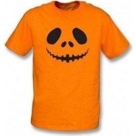 Pumpkin Face T-Shirt