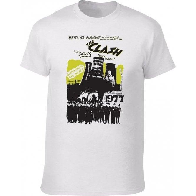 Punk Poster 77 T-Shirt