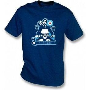 Quadrophenia Scooter T-shirt