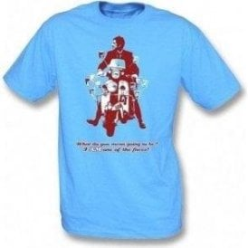 Quadrophenia T-shirt