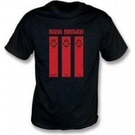 Radio Birdman Burn My Eye T-shirt
