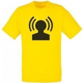 Radio Head (As Worn By Jonny Greenwood, Radiohead) Kids T-Shirt