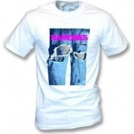 Ramones - Torn Jeans T-Shirt
