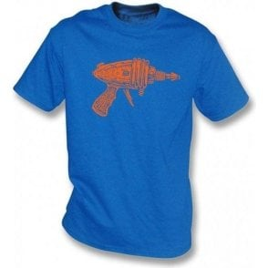 Ray Gun As Worn By Sheldon (Big Bang Theory) T-Shirt