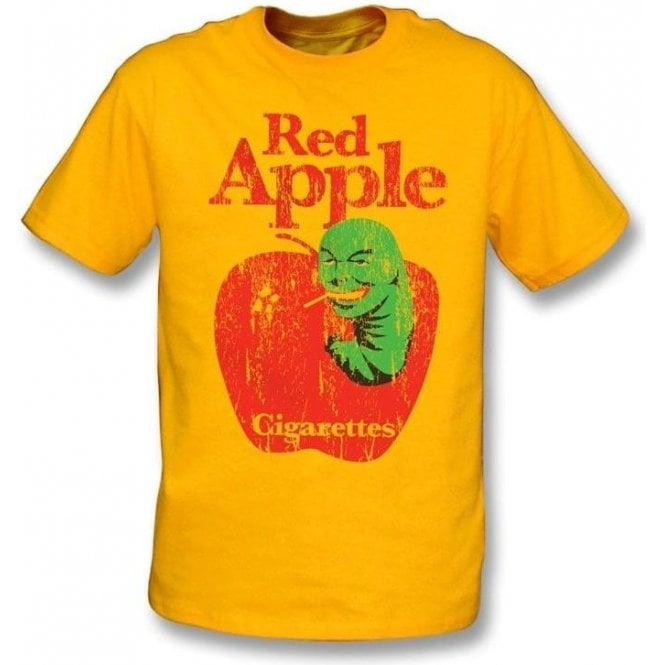 Red Apple Cigarettes (Inspired by Pulp Fiction) T-shirt