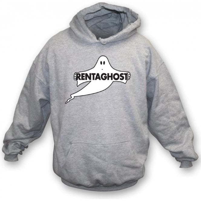 Rentaghost Hooded Sweatshirt