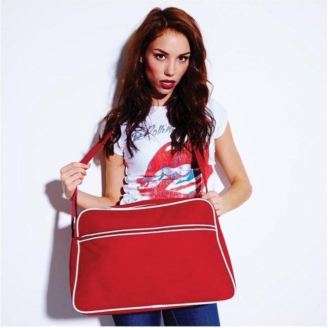 Retro Shoulder Bag
