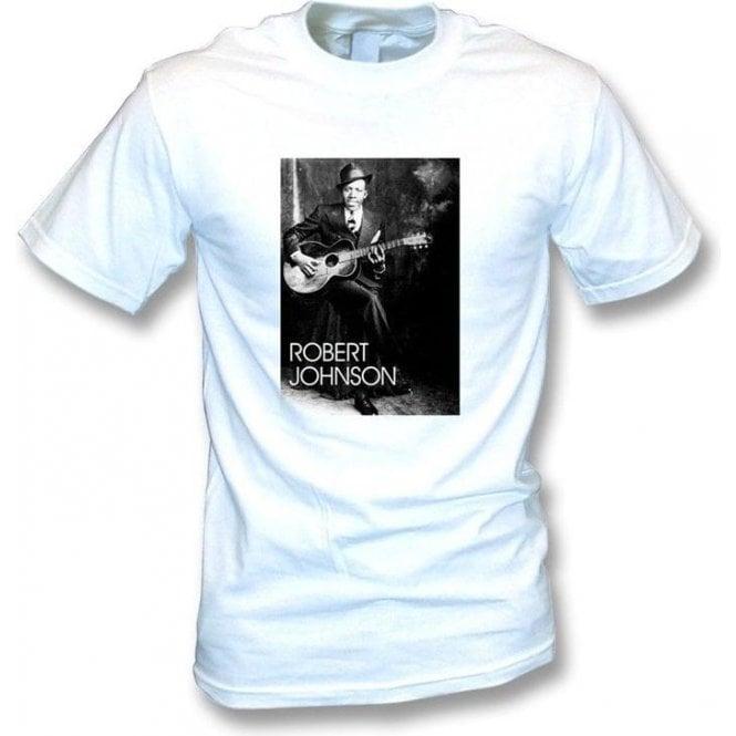 Robert Johnson Blues Legend T-Shirt