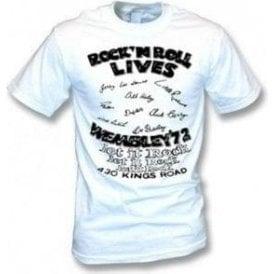 Rock 'n Roll Lives Children's T-shirt