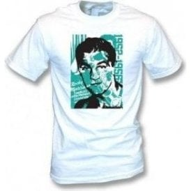 Rocky Marciano Champion (Boxing) Collage T-Shirt