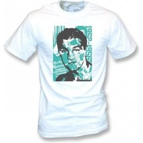 Rocky Marciano Champion (Boxing) Collage Vintage Wash T-Shirt