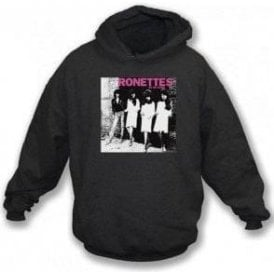 Ronettes - Be My Baby Hooded Sweatshirt