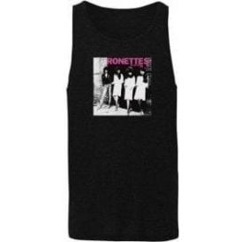 Ronettes - Be My Baby Mens Tank Top
