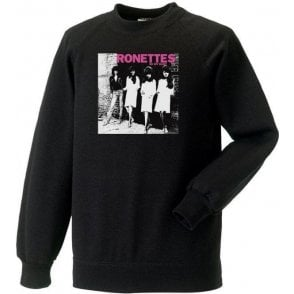 Ronettes - Be My Baby Sweatshirt