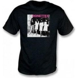 Ramones/Ronettes Rocket To Russia T-Shirt