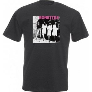 Ronettes - Be My Baby Vintage Wash T-Shirt