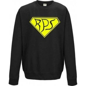 RPS (As Worn By John Lennon, The Beatles) Sweatshirt