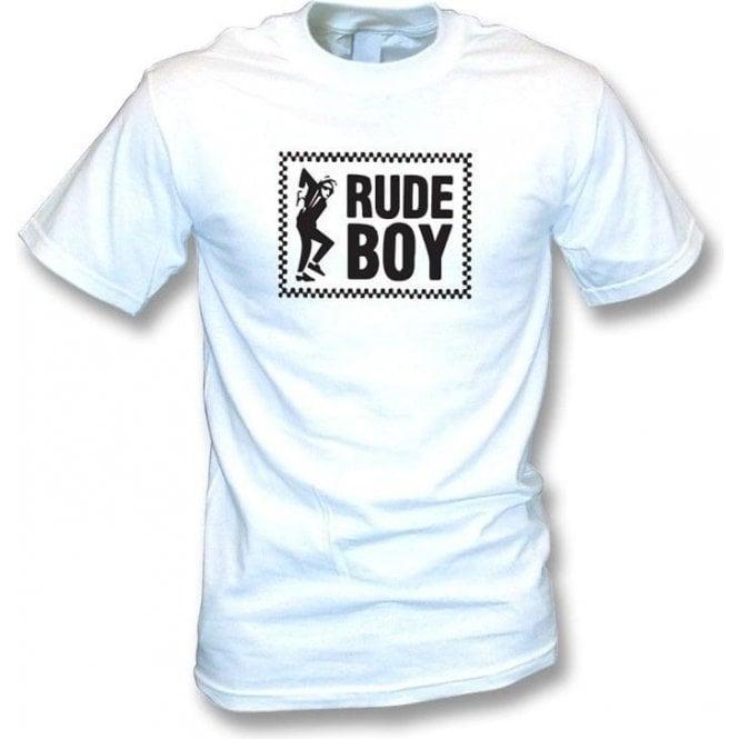 Rude Boy (The Specials) T-shirt