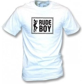 Rude Boy (The Specials) T-shirt