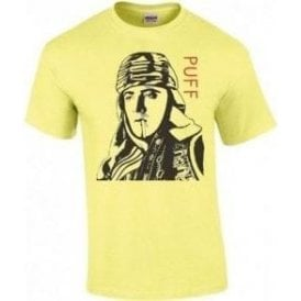 Rudolph Valentino (As Worn By Debbie Harry, Blondie) T-Shirt