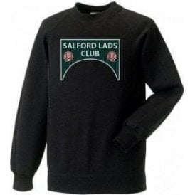 Salford Lads Club Kids Sweatshirt