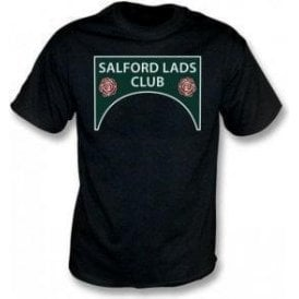 Salford Lads Club Kids T-Shirt