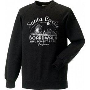 Santa Carla Amusement Park (Inspired by The Lost Boys) Sweatshirt