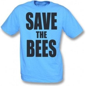 Save The Bees Kids T-Shirt