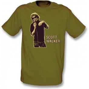 Scott Walker T-shirt