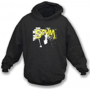 Scum Legendary 70's Film Hooded Sweatshirt