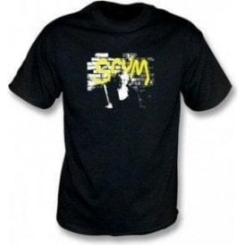 Scum Legendary 70's Film T-shirt