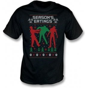 Season's Eatings T-Shirt