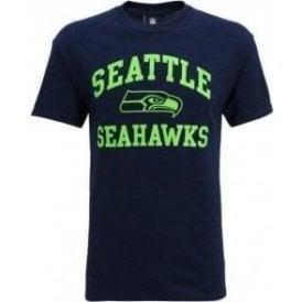 Seattle Seahawks Large Logo T-Shirt