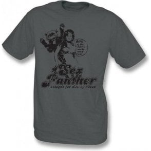 Sex Panther Cologne (Anchorman Film Ron Burgundy) T-Shirt