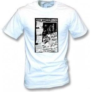 Sex Pistols Never Mind The Bans T-shirt