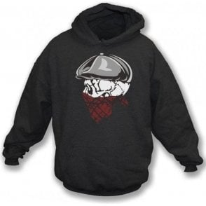 Shelby Company Skull (Inspired By Peaky Blinders) Hooded Sweatshirt