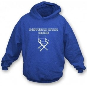 Shepperton Studio (as worn by Ozzy Osbourne) Hooded Sweatshirt