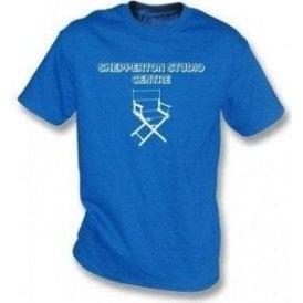 Shepperton Studio (as worn by Ozzy Osbourne) T-shirt