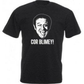 "Sid James ""Cor Blimey!"" T-Shirt"